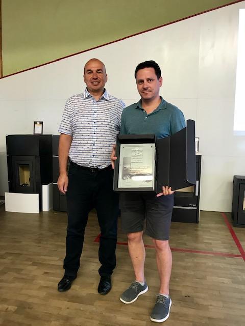 školení prodejců HAAS+SOHN 2019_VOSS Zlín