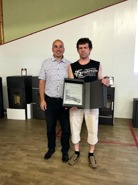školení prodejců HAAS+SOHN_Libor Eisenhammer_krbová kamna Touchovice